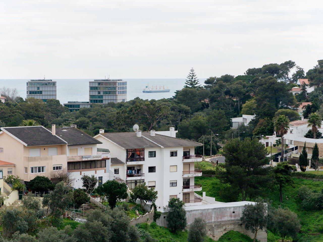 4 Bedroom Apartment Cascais, Lisbon Ref: AMA14083