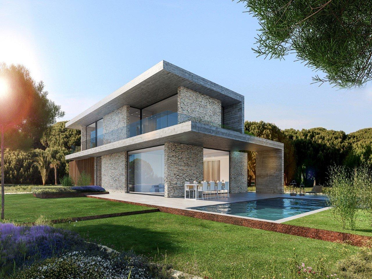 4 Bedroom Villa Setubal, Lisbon Ref: AMV14152