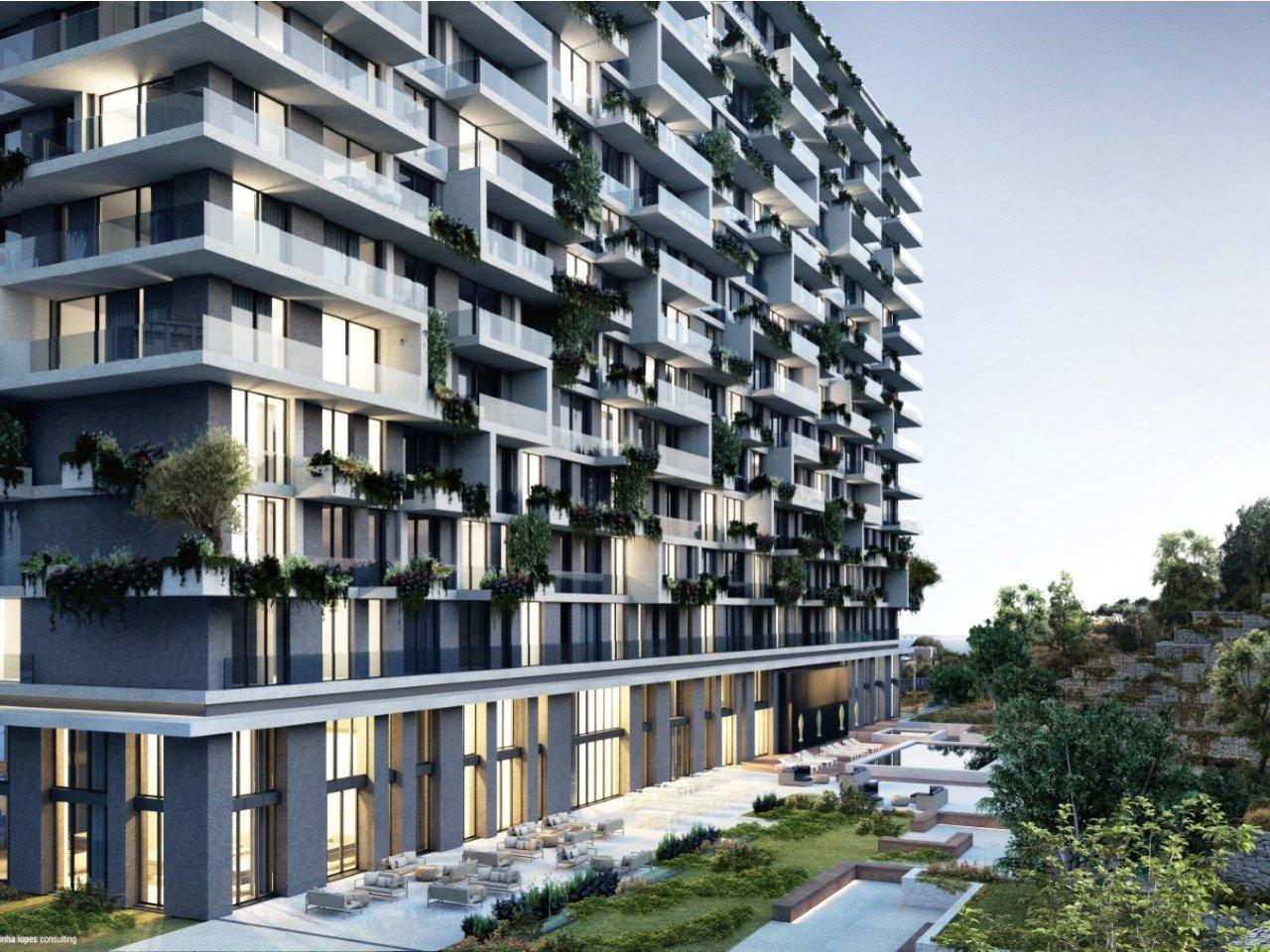 4 Bedroom Apartment Lisbon, Lisbon Ref: AMA14137