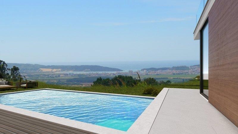 3 Bedroom Villa Alfeizerao, Silver Coast Ref: AV2070