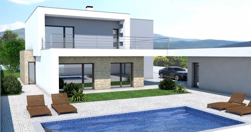 4 Bedroom Villa Alcobaca, Silver Coast Ref: AV2073