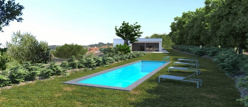 3 Bedroom Villa Caldas da Rainha, Silver Coast Ref: AV2079