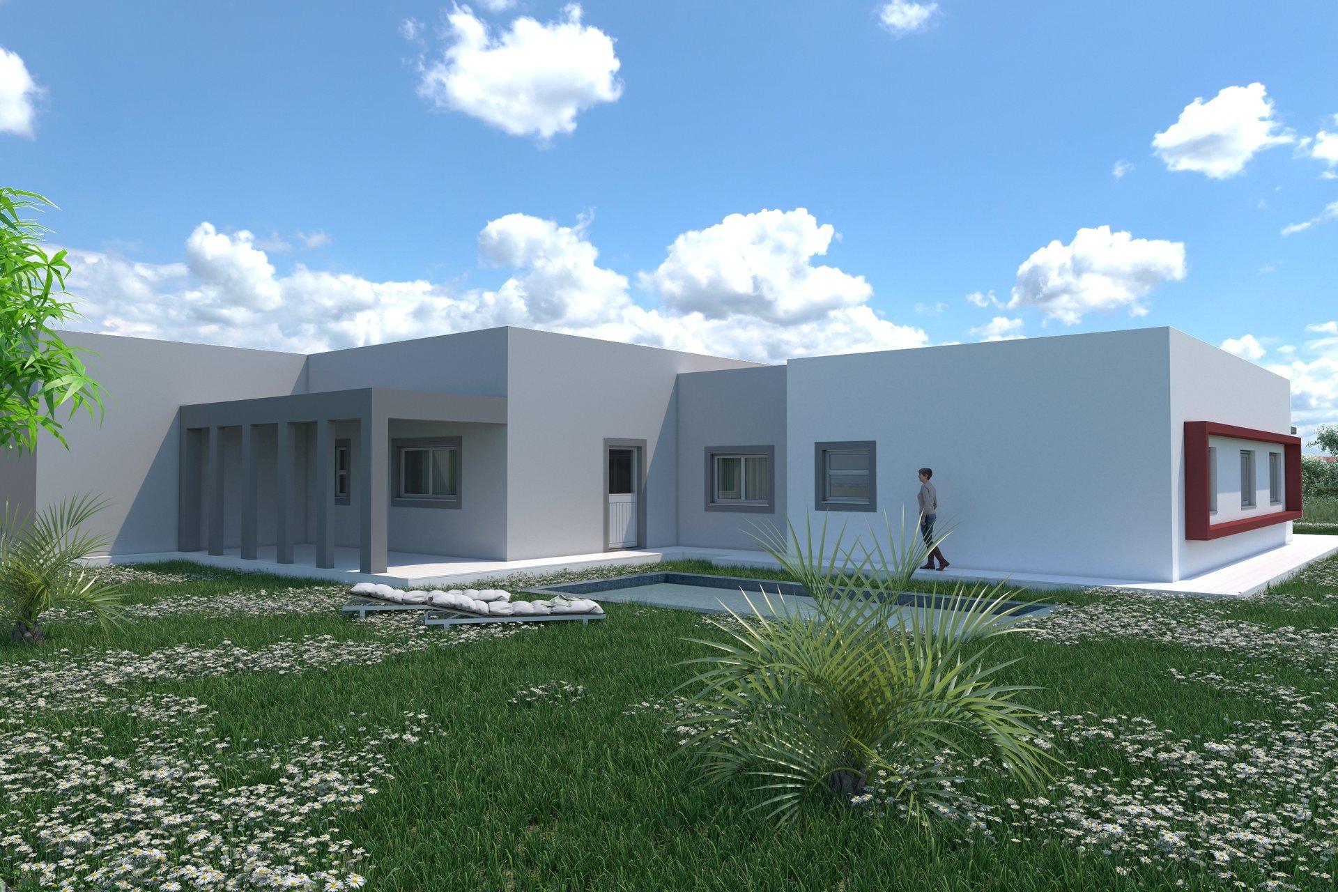 4 Bedroom Villa Caldas da Rainha, Silver Coast Ref: AV2083