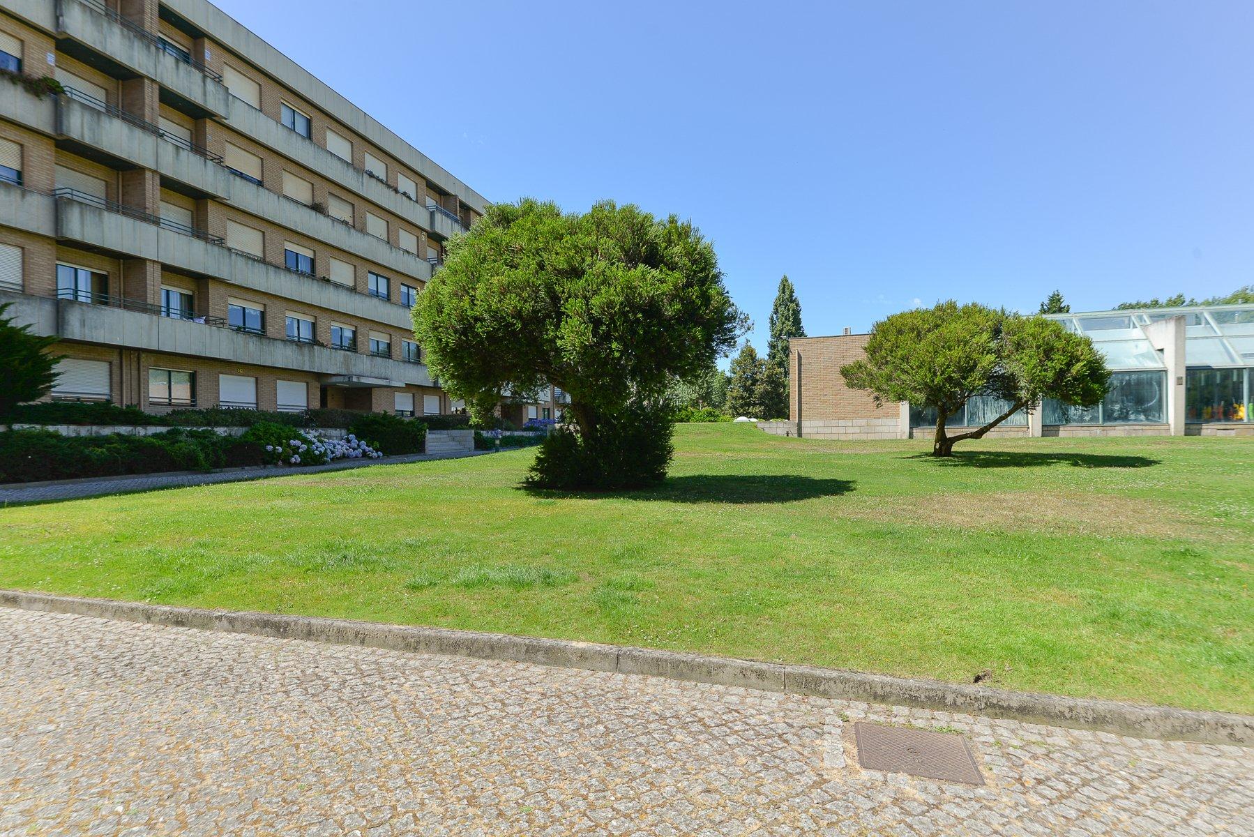 3 Bedroom Apartment Aldoar, Porto Ref: AAP78
