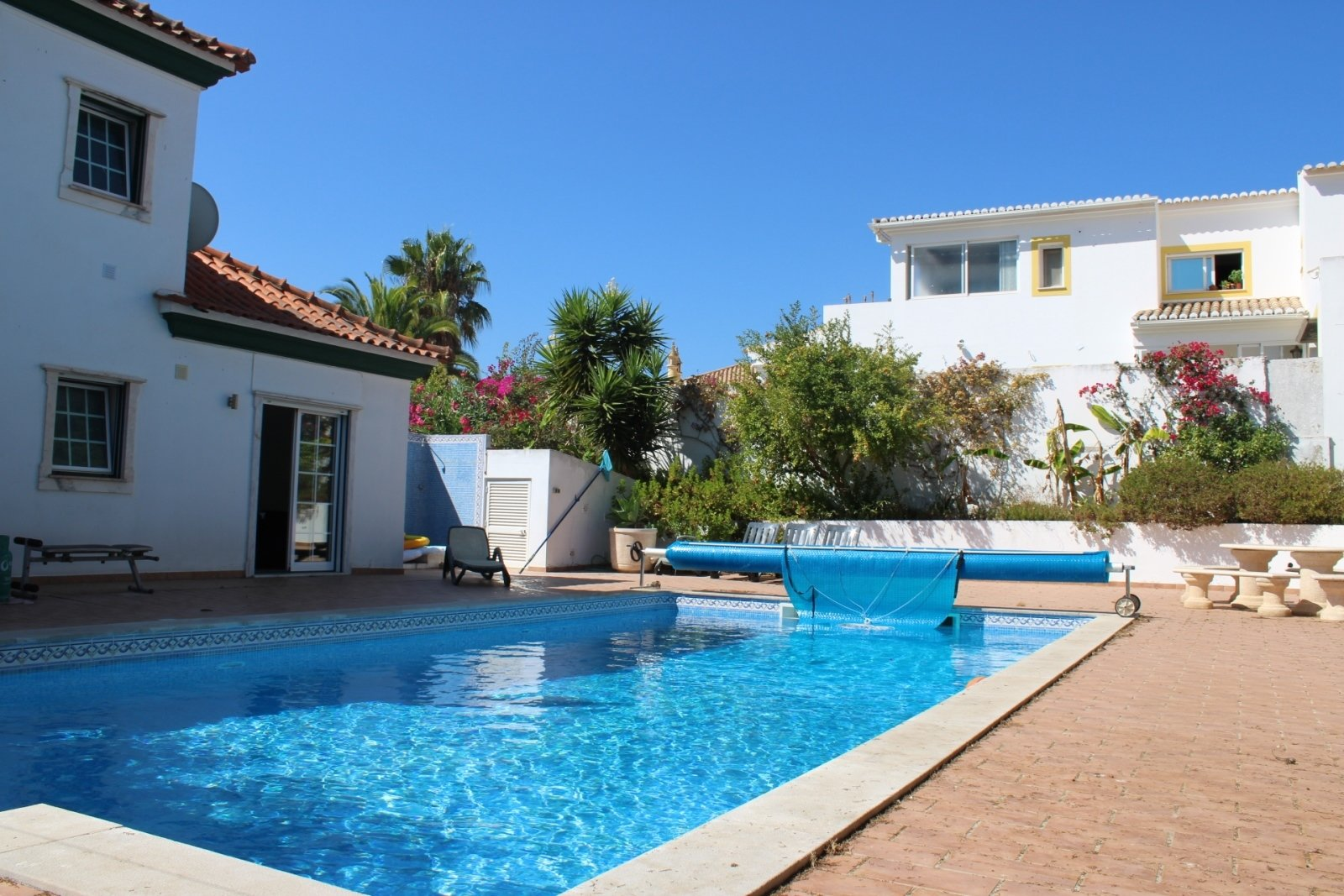 4 Bedroom Villa Lagos, Western Algarve Ref: GV605