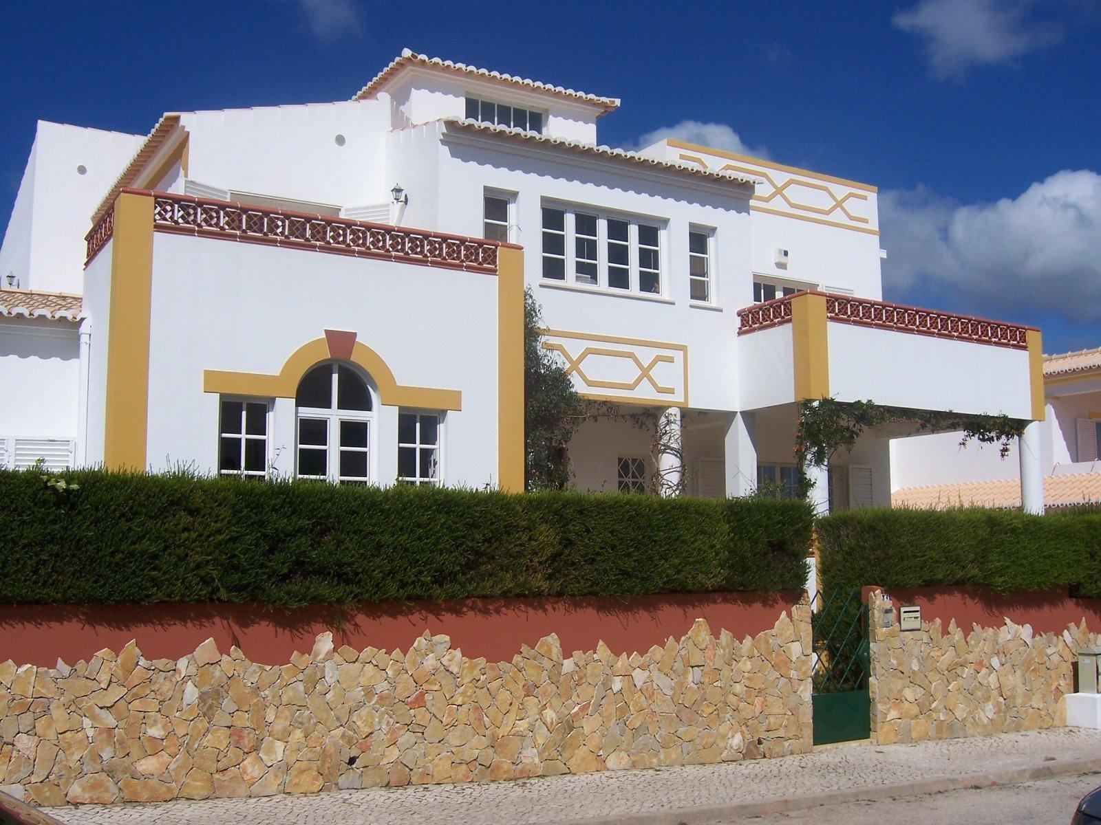 3 Bedroom Villa Lagos, Western Algarve Ref: GV601