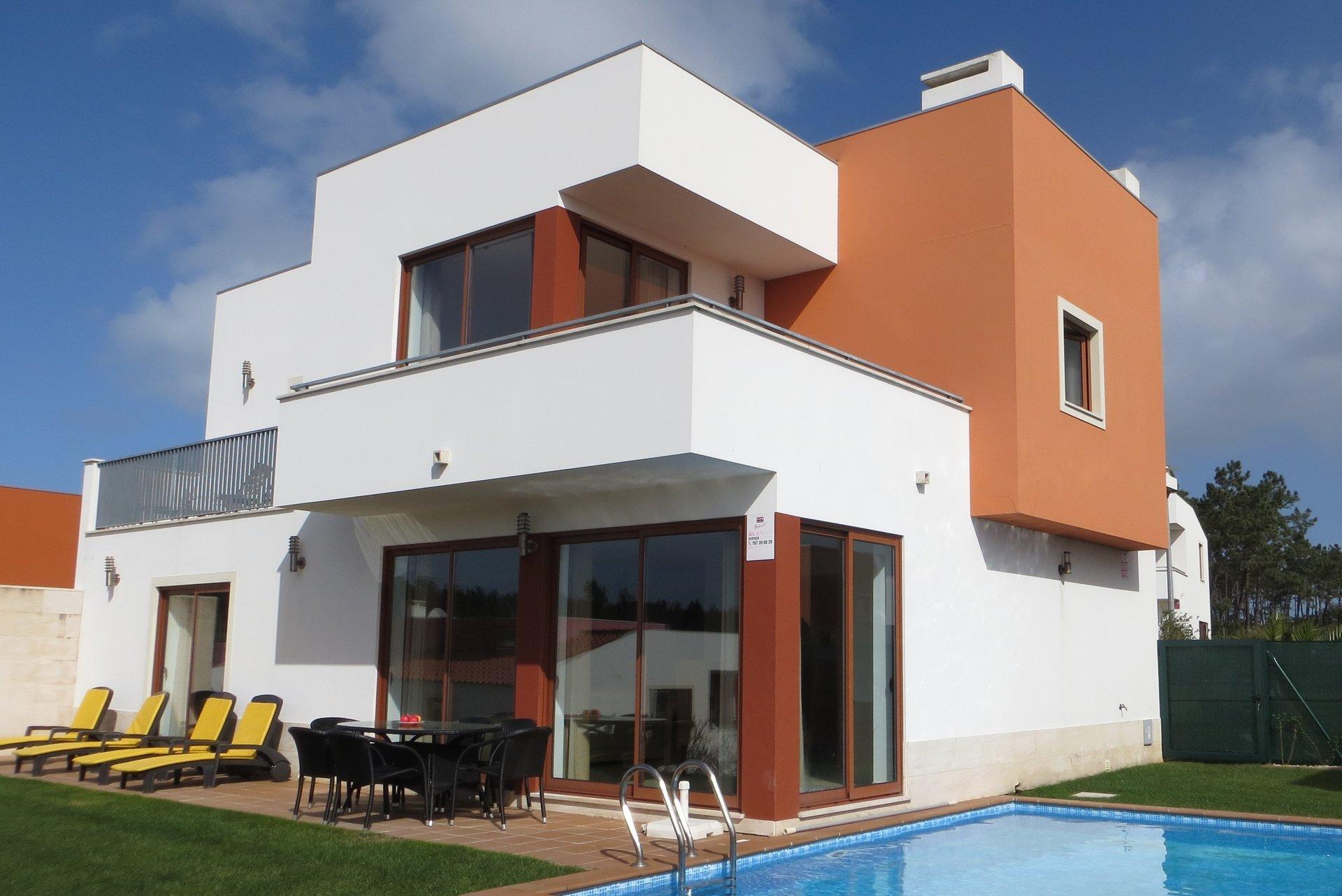 3 Bedroom Villa Obidos, Silver Coast Ref: AV2088