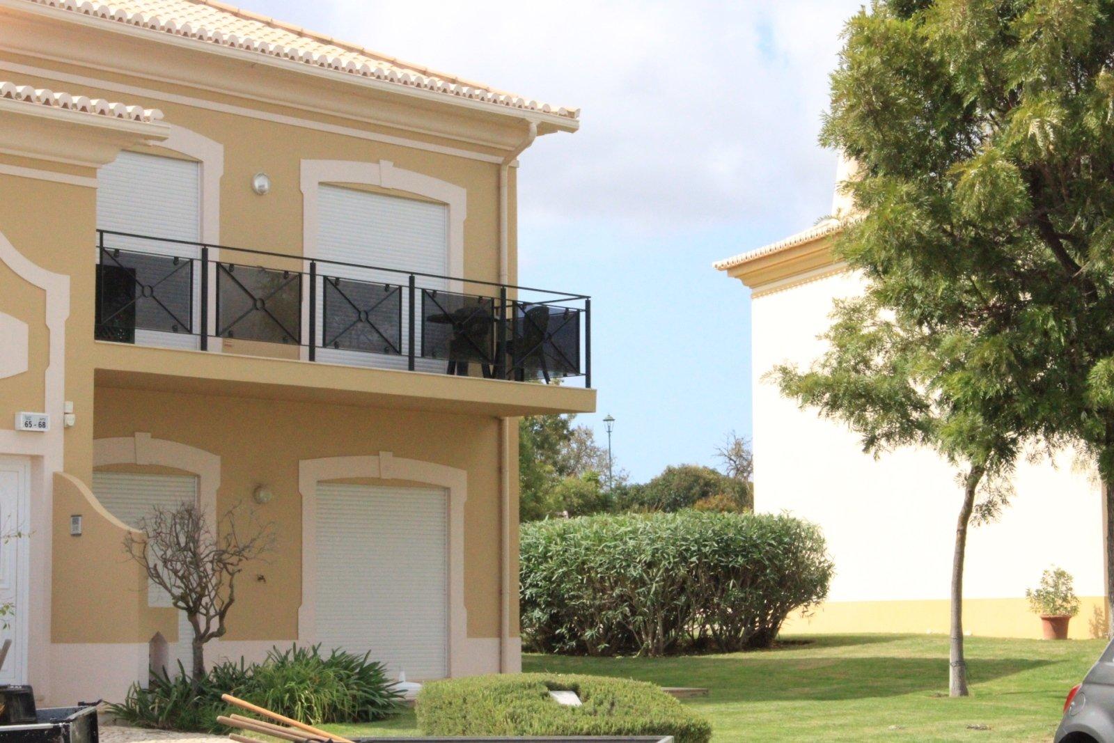 2 Bedroom Apartment Lagos, Western Algarve Ref: GA396