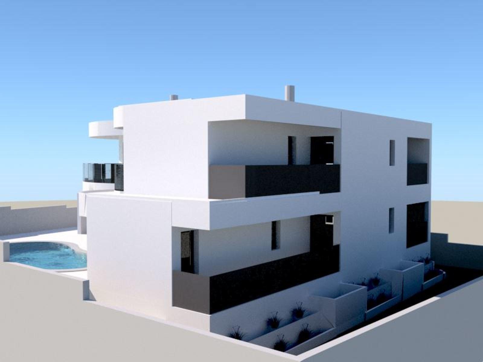 3 Bedroom Villa Lagos, Western Algarve Ref: GV606