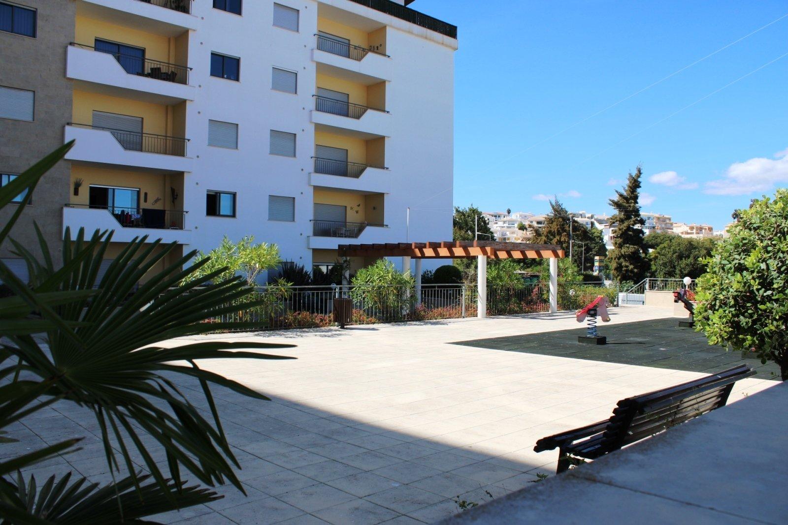 1 Bedroom Apartment Lagos, Western Algarve Ref: GA398