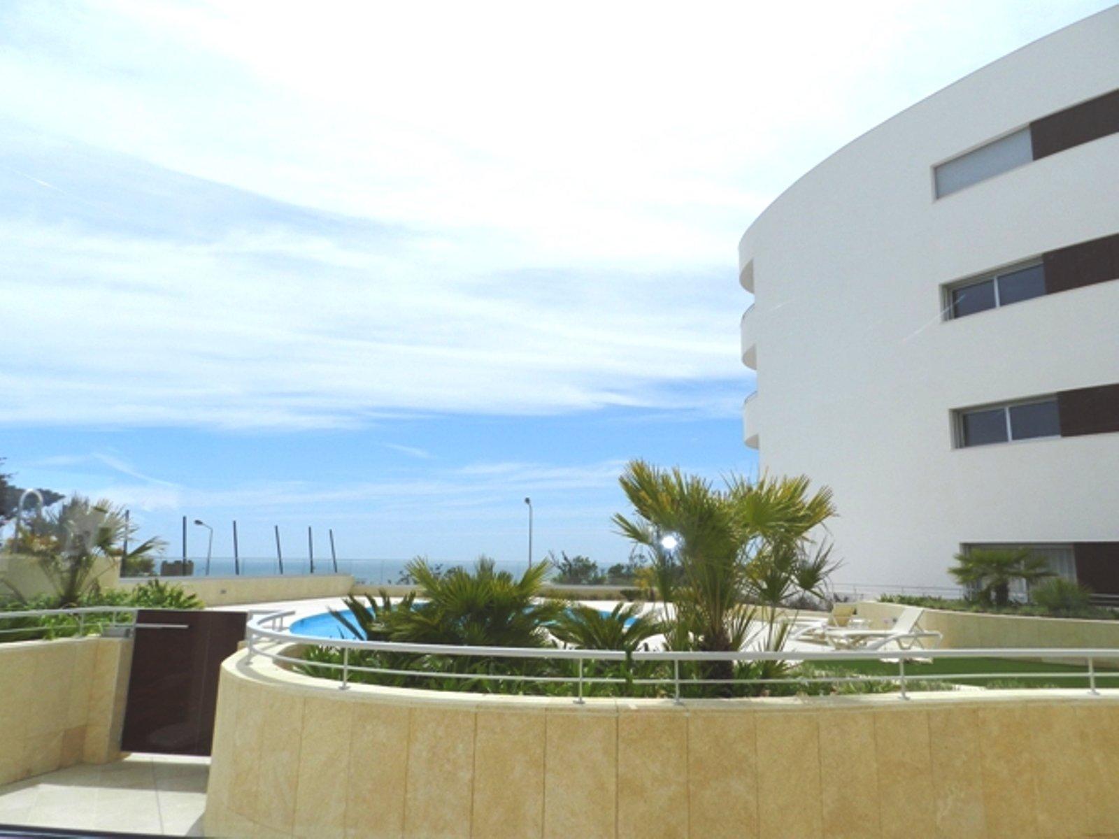 2 Bedroom Apartment Lagos, Western Algarve Ref: GA309