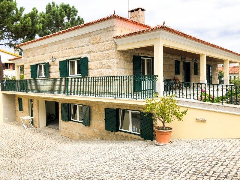 4 Bedroom Villa Obidos, Silver Coast Ref: AV2092