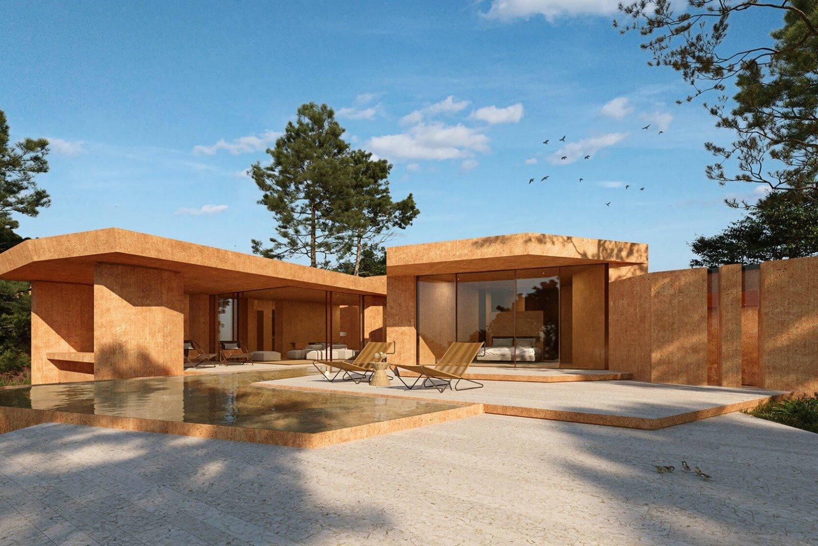4 Bedroom Villa Lagos, Western Algarve Ref: GV592
