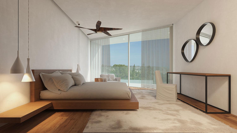 4 Bedroom Villa Praia da Luz, Western Algarve Ref: GV590G