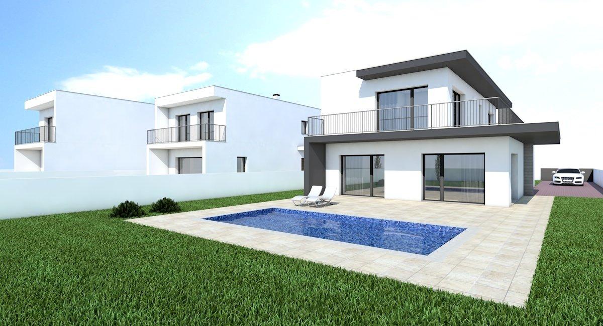 4 Bedroom Villa Alfeizerao, Silver Coast Ref: AV2099