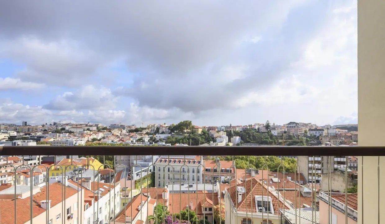 1 Bedroom Apartment Lisbon, Lisbon Ref: ASA028