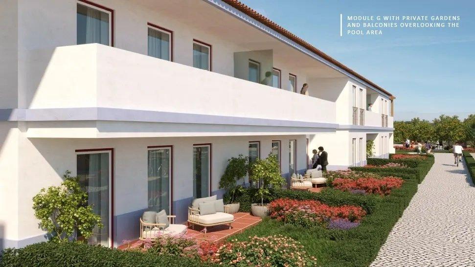 2 Bedroom Apartment Setubal, Lisbon Ref: ASA090