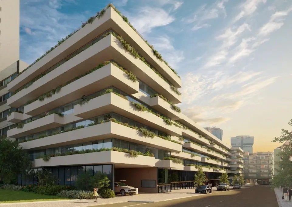 1 Bedroom Apartment Lisbon, Lisbon Ref: ASA065