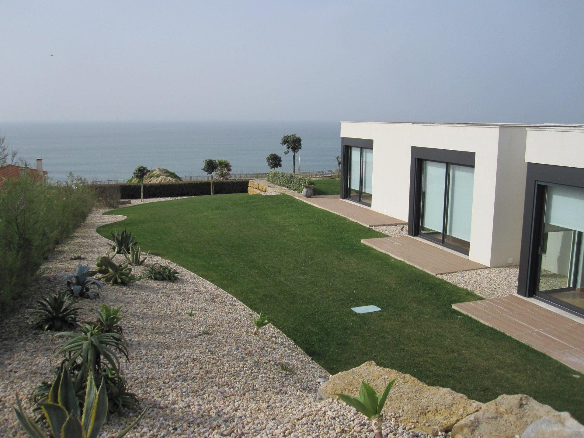 3 Bedroom Villa Foz do Arelho, Silver Coast Ref: AV2106