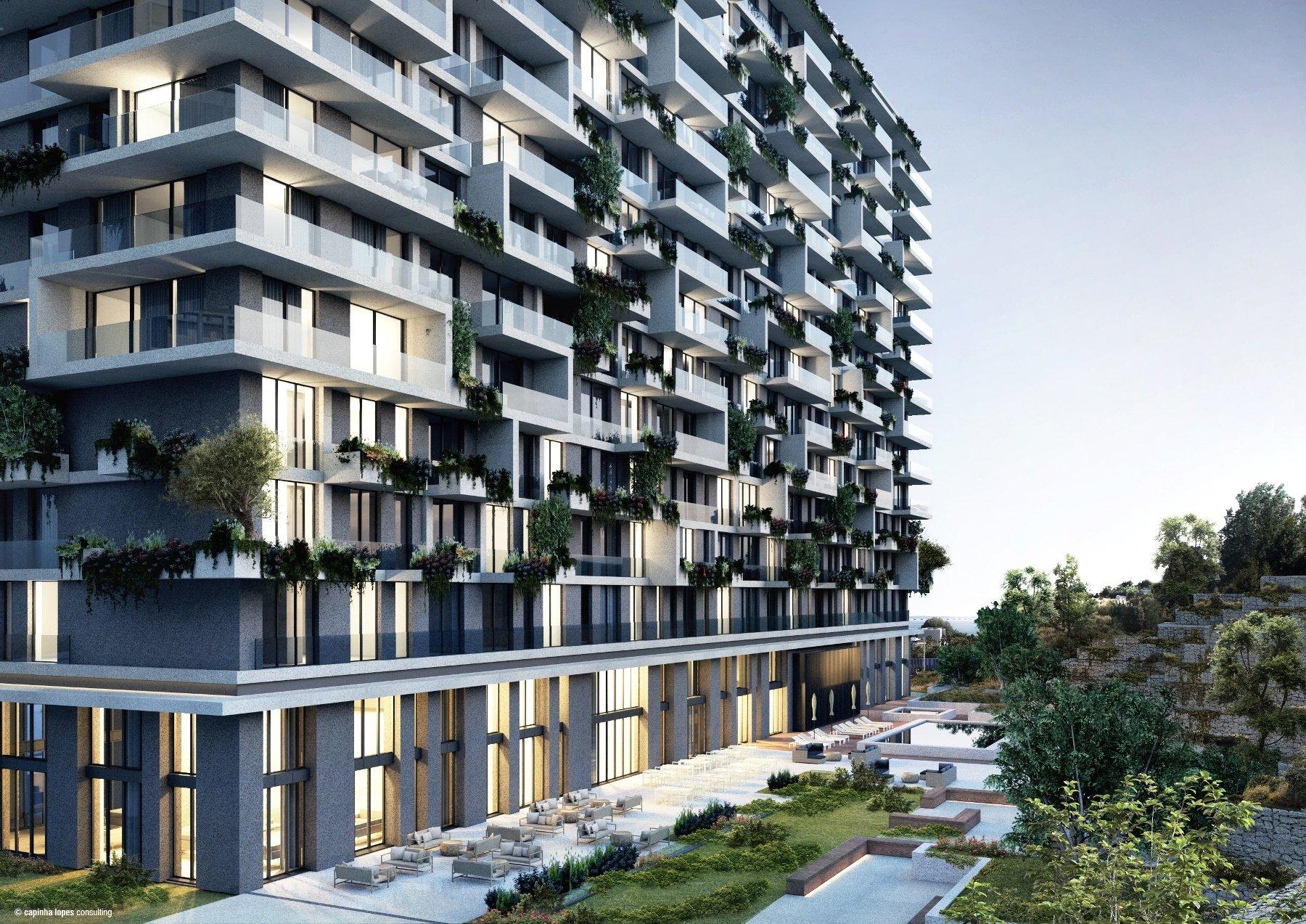 1 Bedroom Apartment Lisbon, Lisbon Ref: ASA085