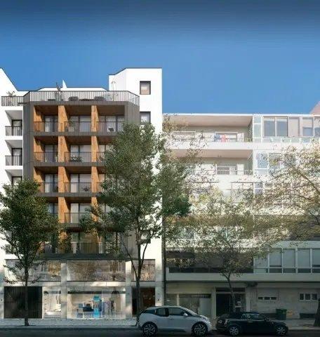 1 Bedroom Apartment Lisbon, Lisbon Ref: ASA054