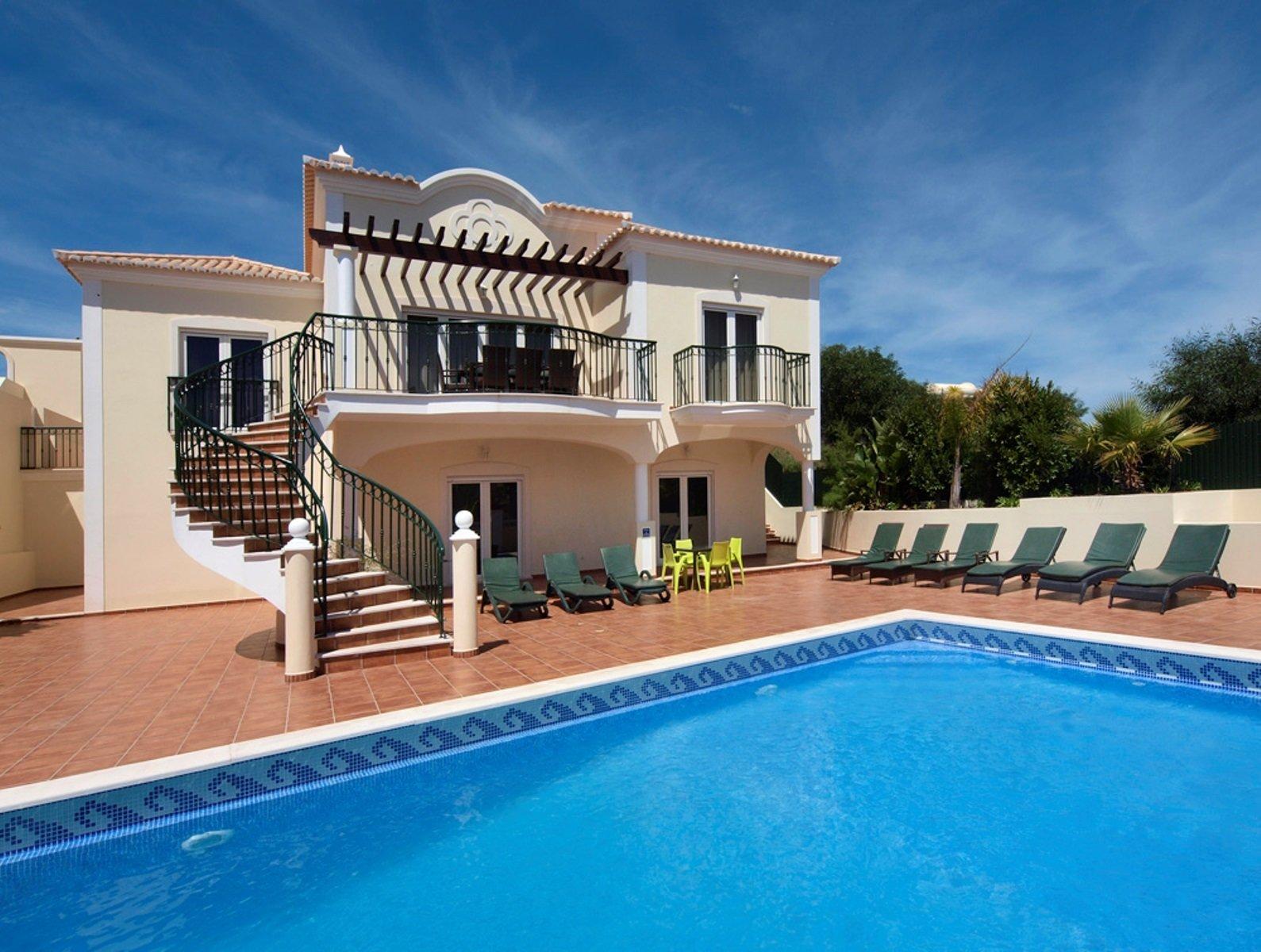 5 Bedroom Villa Lagos, Western Algarve Ref: GV615