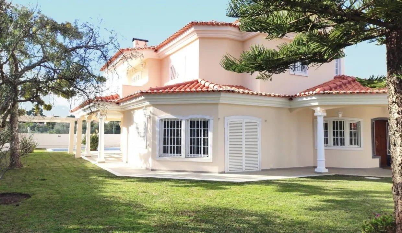 6 Bedroom Villa Cascais, Lisbon Ref: ASV060