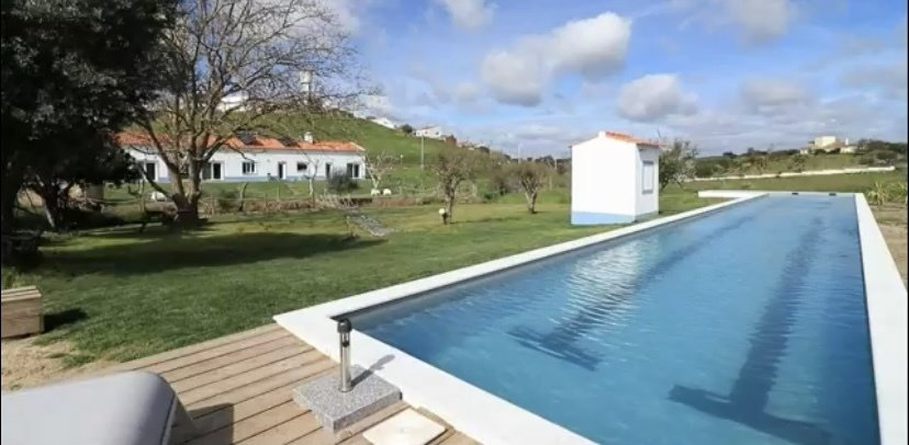6 Bedroom House Ferreira do Alentejo, Alentejo Ref: ASV156