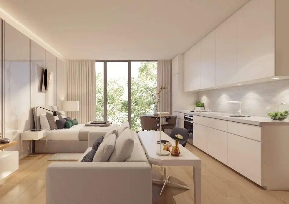 1 Bedroom Apartment Lisbon, Lisbon Ref: ASA066