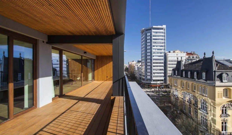 3 Bedroom Apartment Lisbon, Lisbon Ref: ASA058