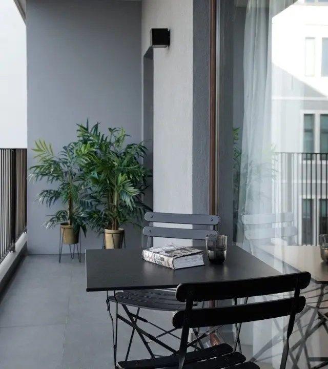1 Bedroom Studio Lisbon, Lisbon Ref: ASA056