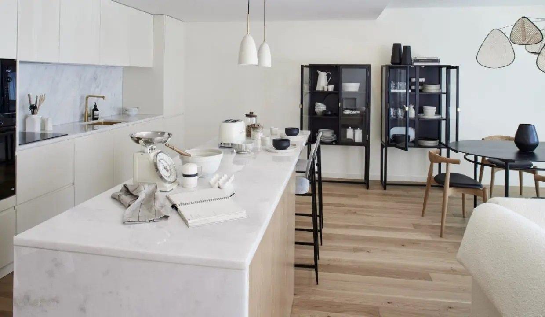 2 Bedroom Apartment Lisbon, Lisbon Ref: ASA053