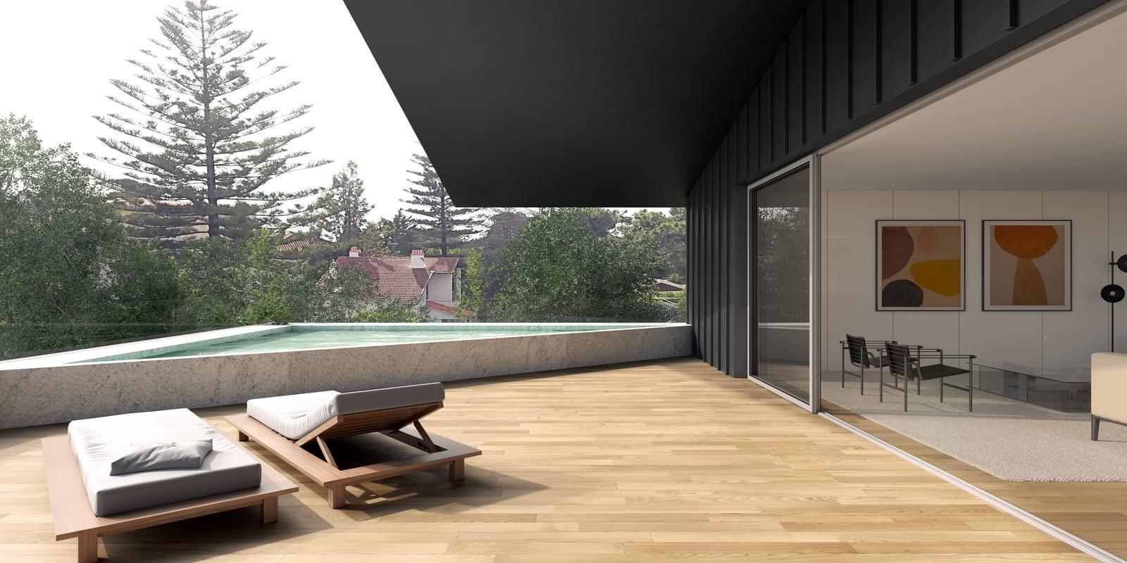 4 Bedroom Apartment Estoril, Lisbon Ref: ASA155F
