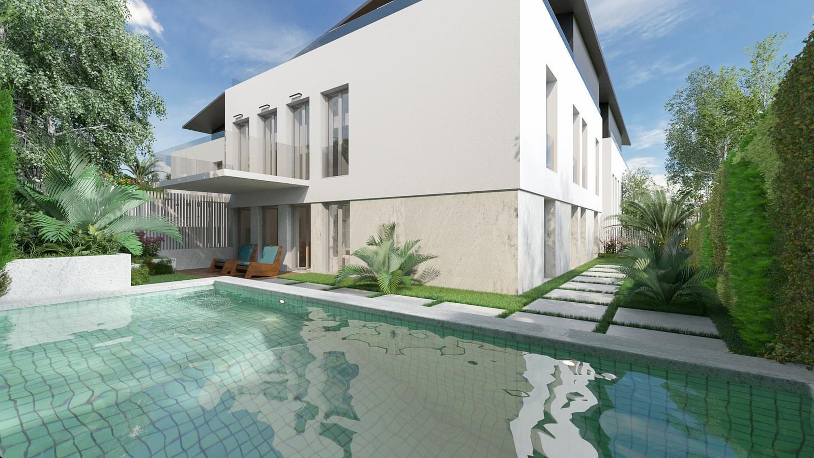 4 Bedroom Apartment Estoril, Lisbon Ref: ASA155B