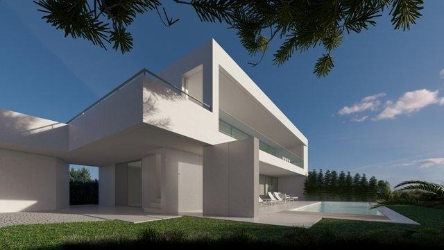 4 Bedroom Villa Lagos, Western Algarve Ref: GV617
