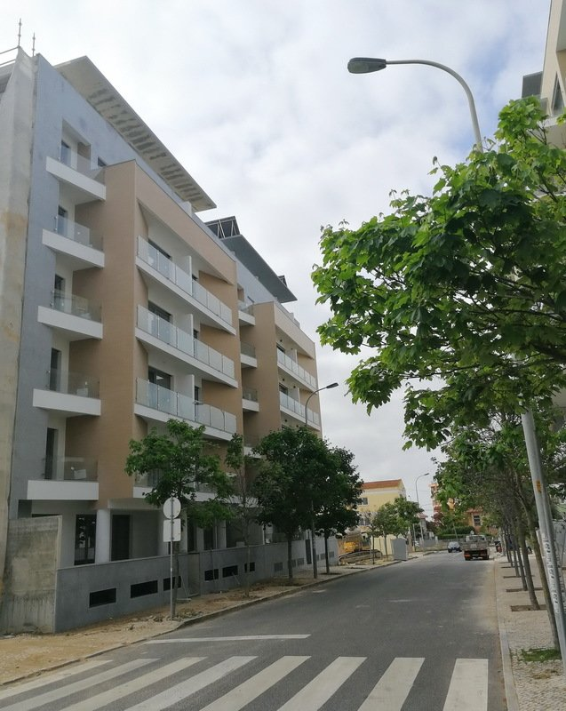 3 Bedroom Apartment Cascais, Lisbon Ref: ASA083