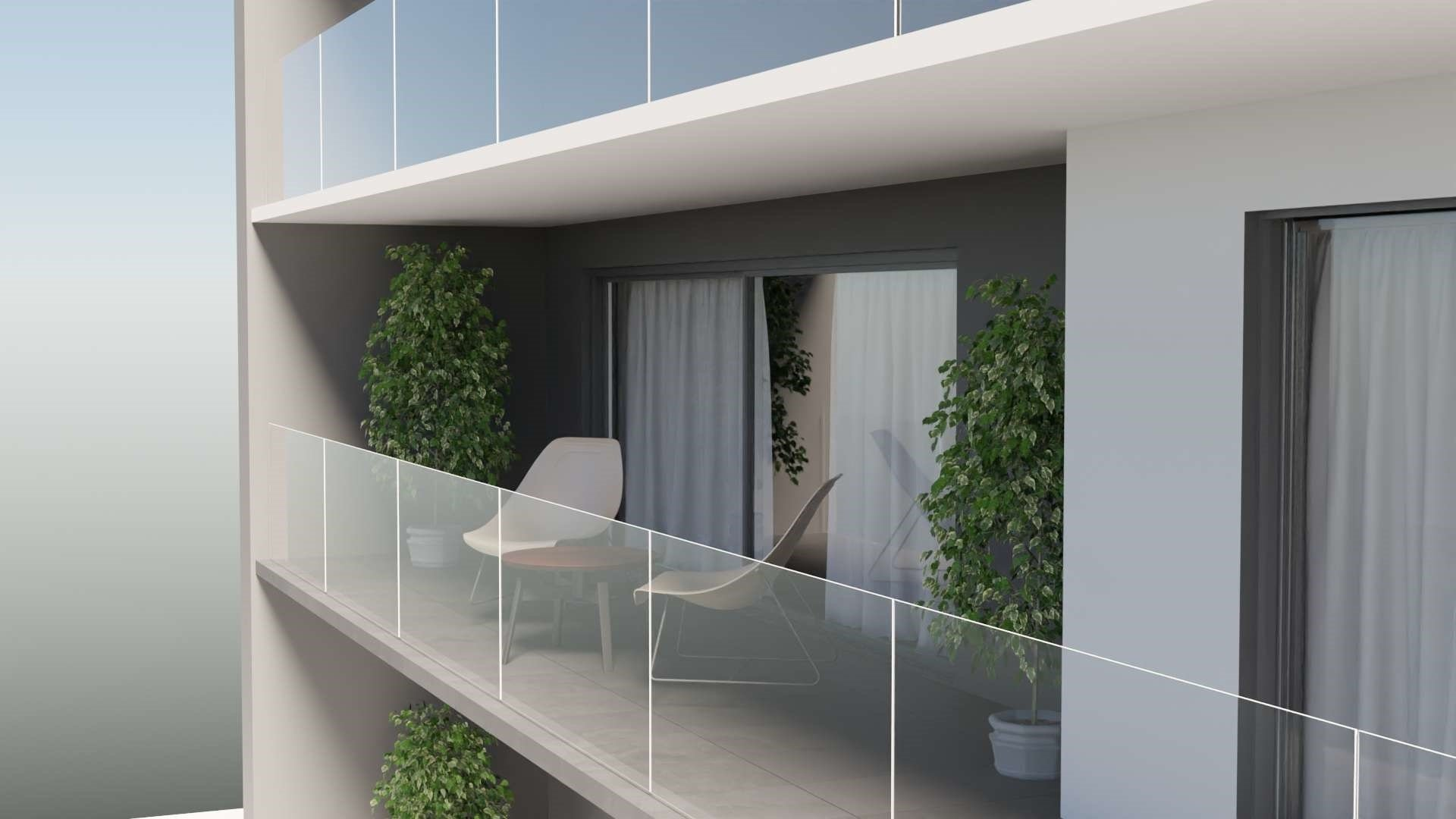 2 Bedroom Apartment Cascais, Lisbon Ref: ASA154G