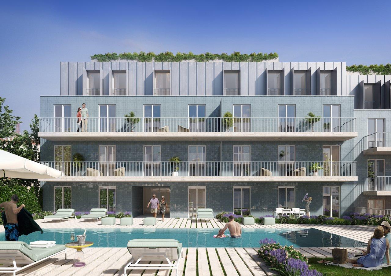 3 Bedroom Apartment Lisbon, Lisbon Ref: ASA012