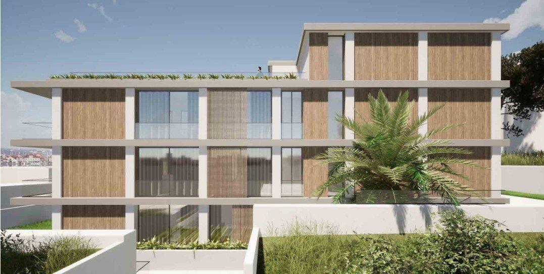 3 Bedroom Apartment Estoril, Lisbon Ref: AAI365