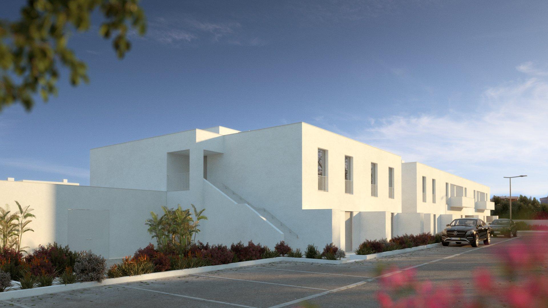 2 Bedroom Apartment Lagos, Western Algarve Ref: GA409A
