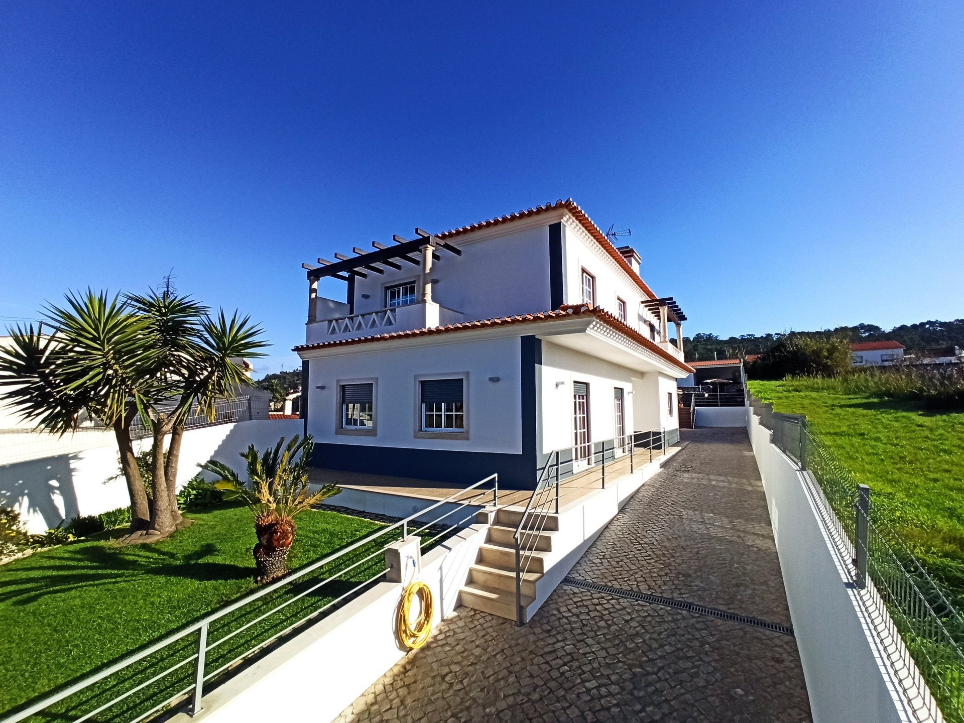 3 Bedroom Villa Obidos, Silver Coast Ref: AV2117