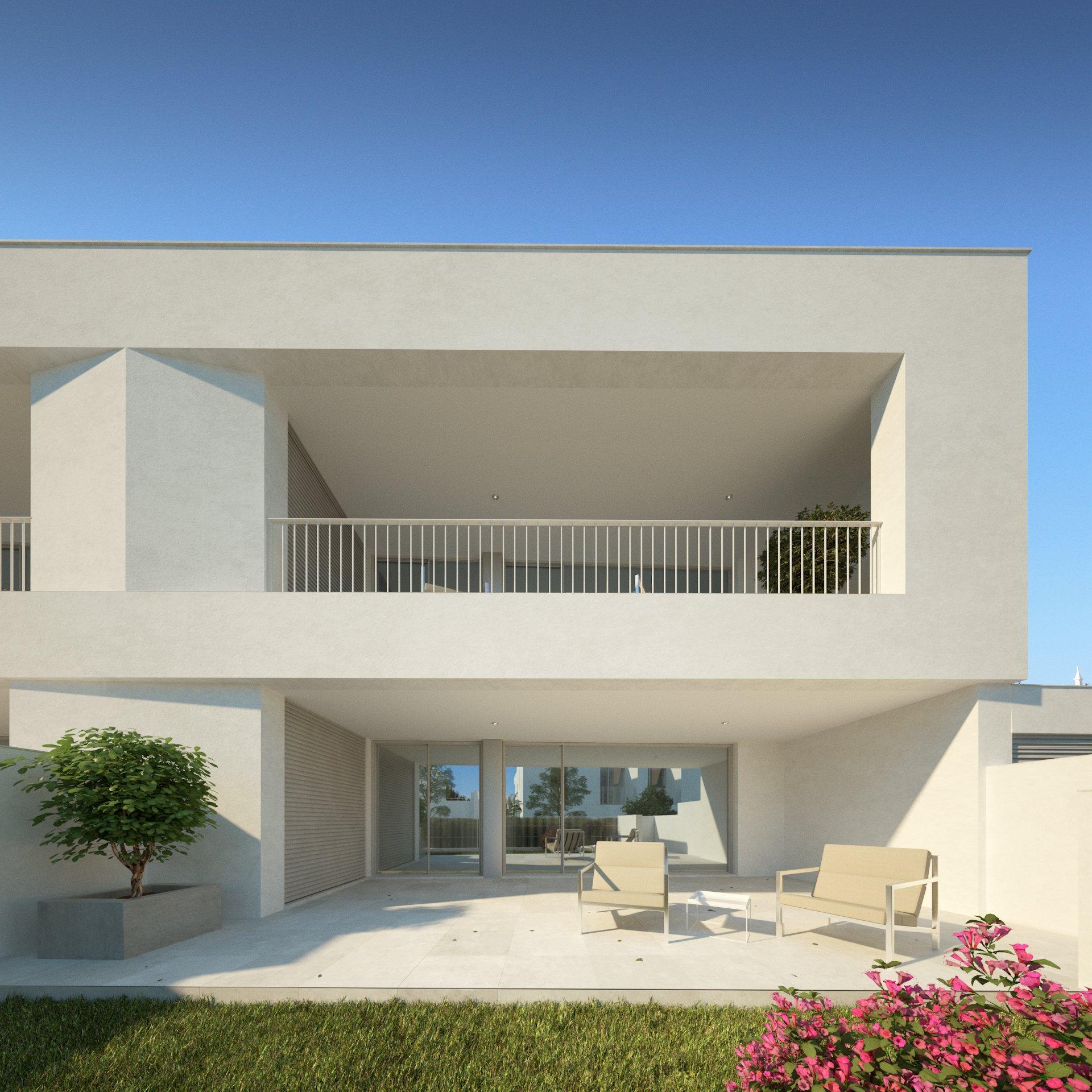 2 Bedroom Apartment Lagos, Western Algarve Ref: GA409C