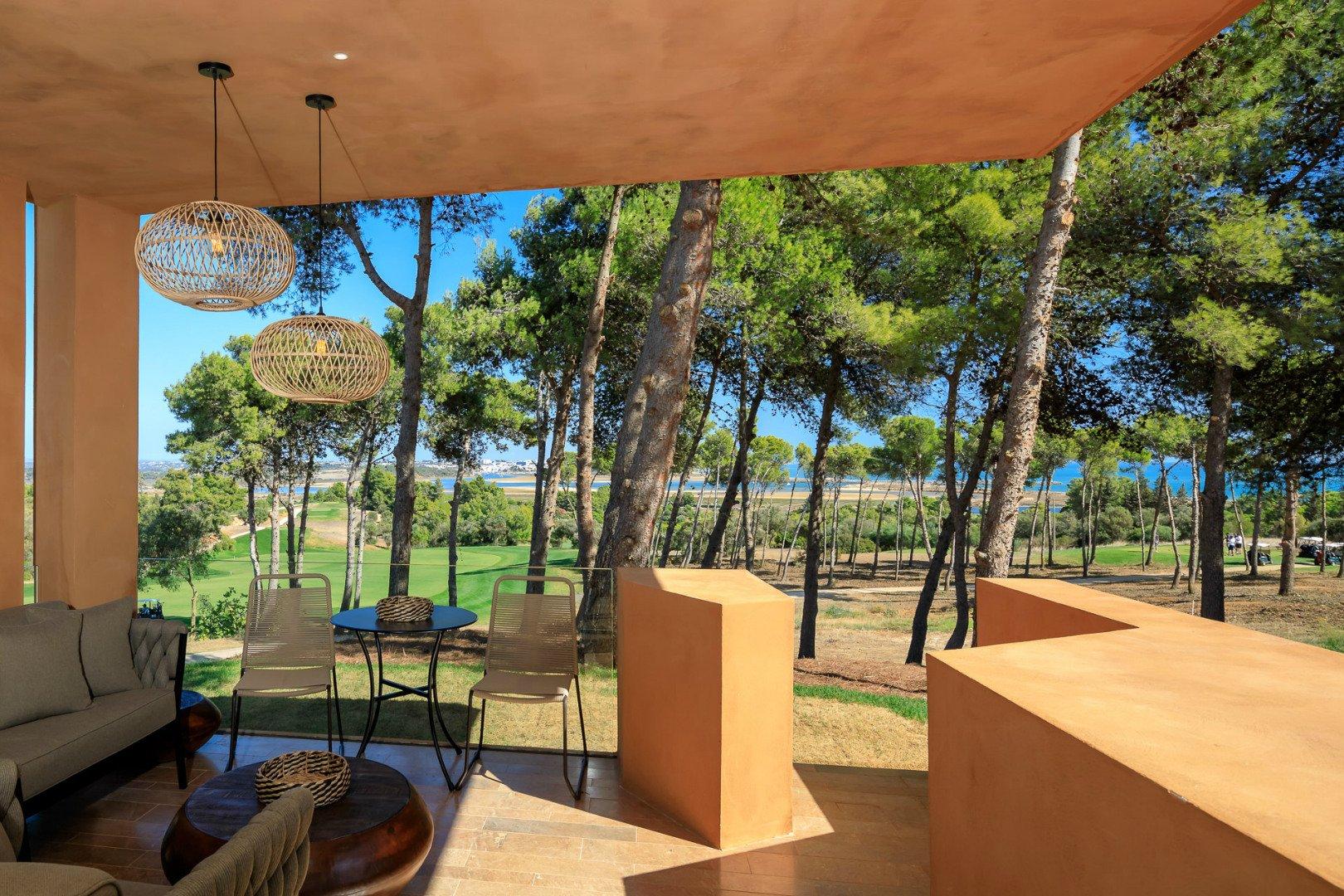 2 Bedroom Apartment Lagos, Western Algarve Ref: GA378C