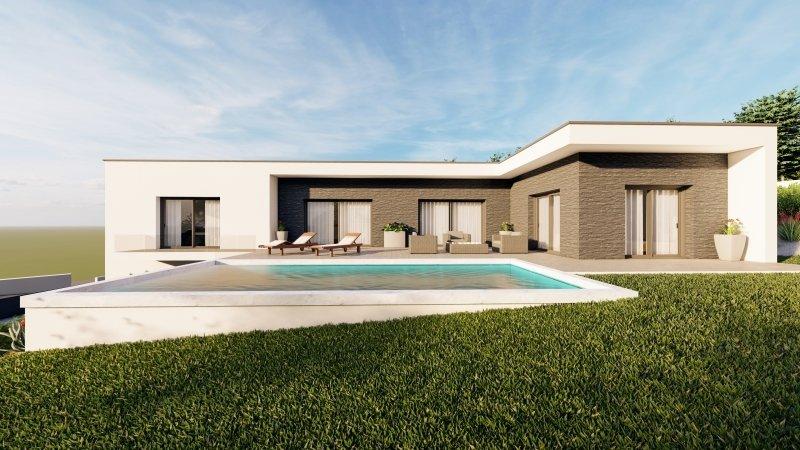 3 Bedroom Villa Nadadouro, Silver Coast Ref: AV2120