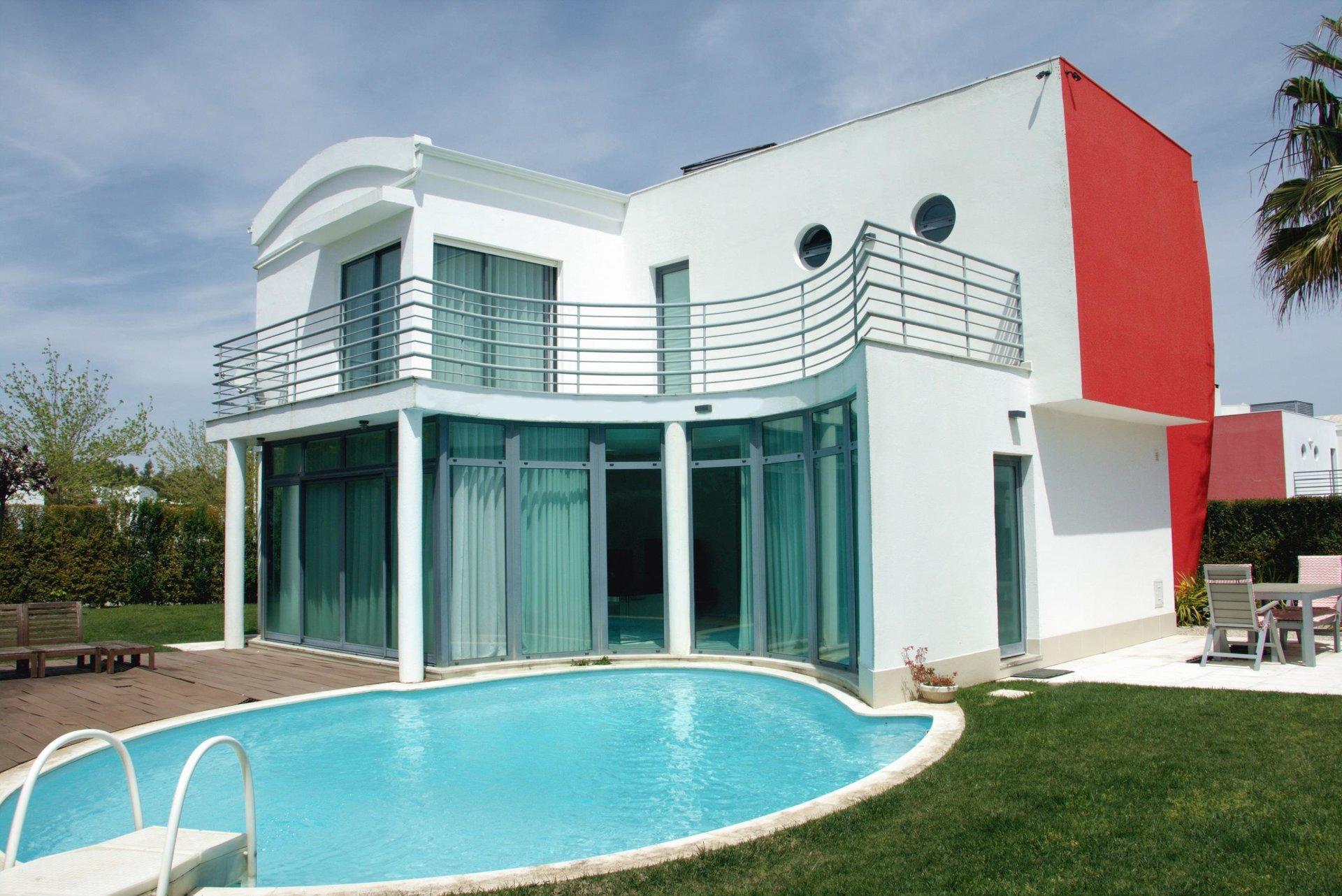 3 Bedroom Villa Setubal, Lisbon Ref: ASV169
