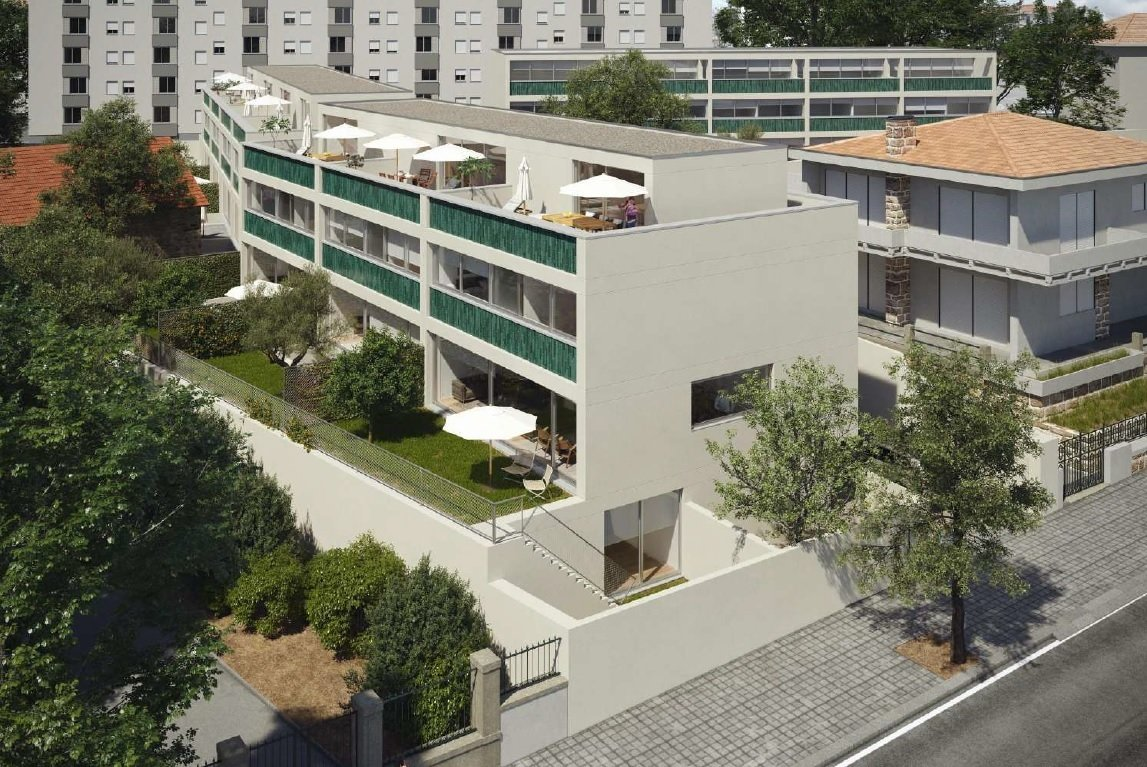 3 Bedroom Villa Aldoar, Porto Ref: ASV221