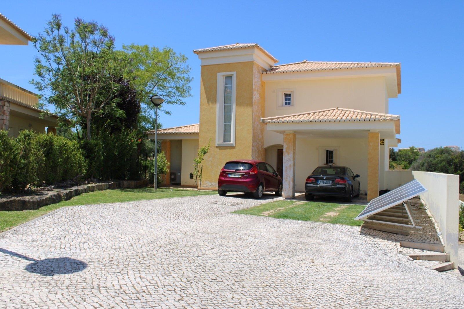 3 Bedroom Villa Lagos, Western Algarve Ref: GV622
