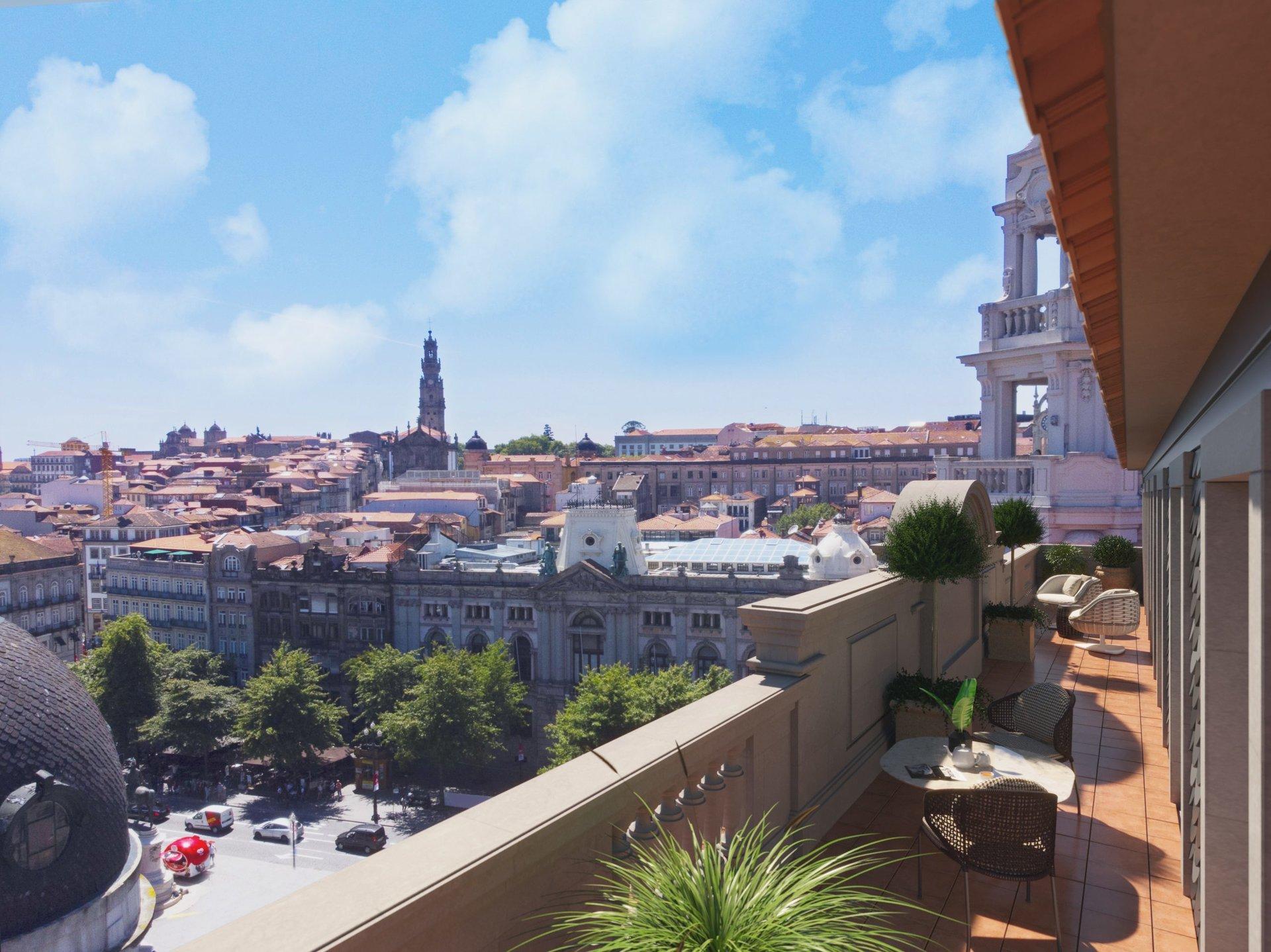 2 Bedroom Apartment Porto, Porto Ref: ASA222A