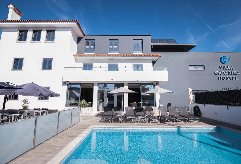 19 Bedroom House Setubal, Lisbon Ref: ASV148