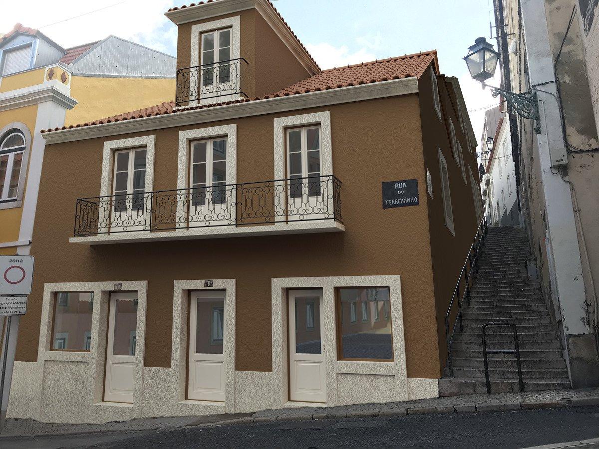 1 Bedroom Apartment Lisbon, Lisbon Ref: ASA1234